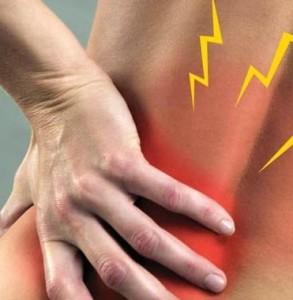 Боль в спине с правой стороны у беременной
