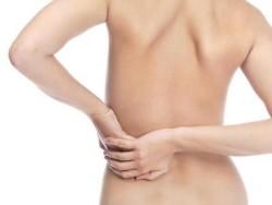 Боль в спине слева ниже поясницы причины: что это?