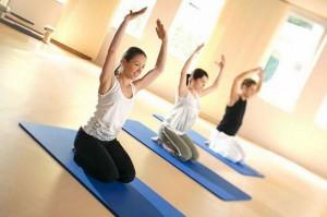 Гимнастика при артрите и артрозе