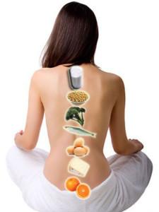 Признаки и лечение остеопении