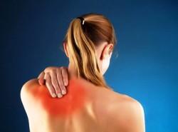 Возможные причины боли в грудном отделе позвоночника