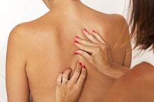 Что делать, если болит грудной отдел позвоночника