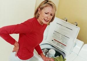 Причины и симптомы острой боли в пояснице