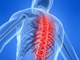 Упражнения при острой стадии грудной грыжи позвоночника