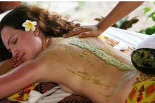 Лечение спины и позвоночника народными методами