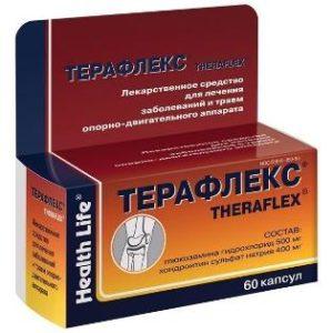Терафлекс и Терафлекс Адванс: как применять, его цена, и можно ли заменить препарат аналогами?