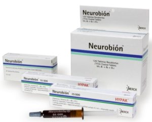 Инструкция по применению Нейробиона в ампулах