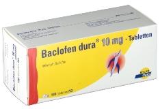Таблетки Баклофен: инструкция по применению, цена, отзывы, аналоги