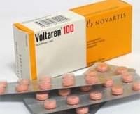 Таблетки Вольтарен: инструкция по применению, цена, отзывы