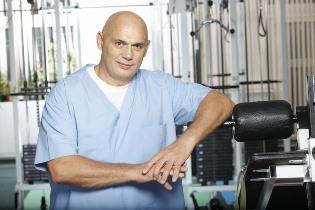 Шейный остеохондроз можно вылечить. Упражнения С. Бубновского для лечения спины