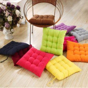 Для чего нужны ортопедические подушки для сидения?