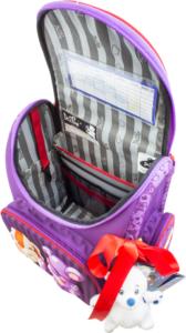 Виды школьных ранцев и портфелей с ортопедической спинкой