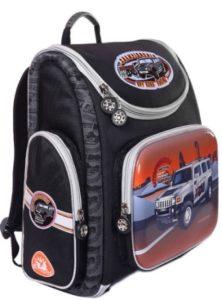 Где можно купить безопасный ортопедический рюкзак для школы?