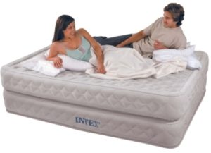 Ортопедические кровати со встроенным матрасом