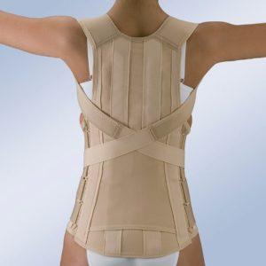 Корсет ортопедический грудопоясничный