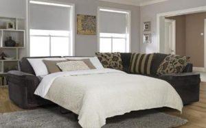На что обращать внимание при выборе кровати для себя?