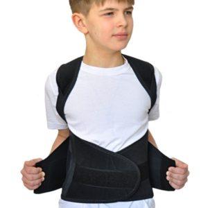 Ортопедический корсет для осанки (для детей и взрослых)