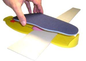 Как сделать ортопедические стельки своими руками: инструкция