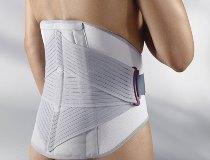 Ортопедические корсеты для позвоночника: виды, описание, стоимость