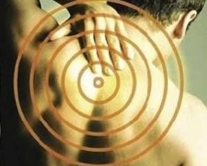 Антелистез шейного отдела позвоночника