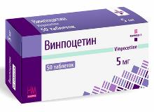 Таблетки Винпоцетин: от чего принимают, цена, аналоги, отзывы