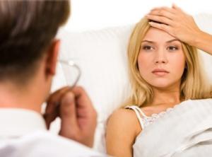 Симптомы и признаки ВСД