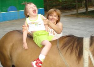 Лечение тетрапареза для ребенка