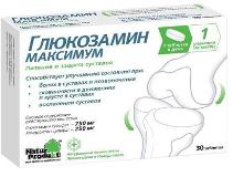 Препараты с глюкозамином: инструкция по применению, цена, аналоги