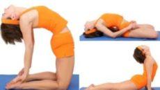 Укрепляем спину и позвоночник растяжкой: упражнения для дома