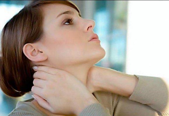 При наклоне головы вниз болит голова