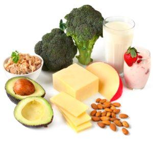 Основные виды витаминов для укрепления костной ткани