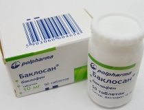 Таблетки Баклосан (Баклофен) при лечении болей в спине - отзывы, как применять, цена, дешевые аналоги