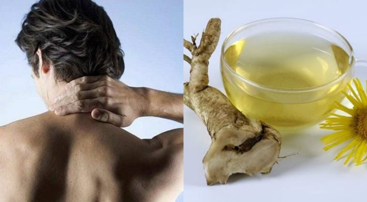 Народное средство лечение головокружения при шейном остеохондрозе