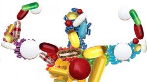 Витамины для костей и суставов при занятии спортом