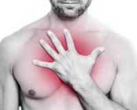Ушиб грудной клетки: симптомы, лечение после удара, последствия