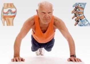 Топ-5 витаминов для укрепления костей и суставов