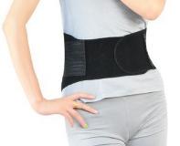 Турмалиновый пояс с магнитными вставками для спины и поясницы: как выглядит, для кого предназначен, как подобрать, отзывы