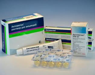 Помогает ли Актовегин при шейном остеохондрозе позвоночника (с отзывами)