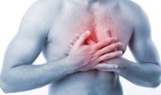 Причины боли в грудине, и какое лечение необходимо