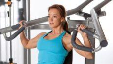 В тренажерном зале и дома: лучшие упражнения для укрепления спины