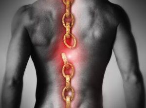 Применение лекарственного средства при болях в области спины