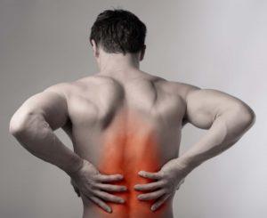 Особенности использования геля и мази при спинных болях