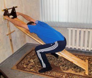 Особенности вытяжения в домашних условиях