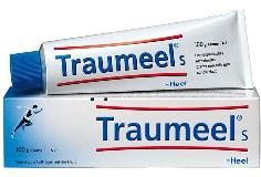 Гель и мазь Траумель при болях в спине: инструкция по применению, цена, отзывы