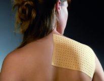 Какой пластырь от боли в спине лучше - ТОП-5 лечебных пластырей