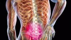 Симптомы и способы лечения дорсопатии пояснично-крестцового отдела