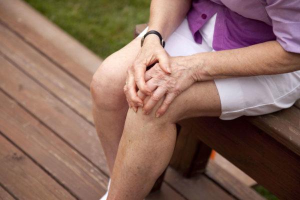 субхондральный остеосклероз