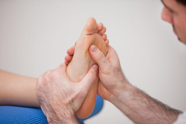 ахиллобурсит пяточной кости - лечение