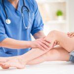 Ортопедическая обувь при вальгусной деформации стопы