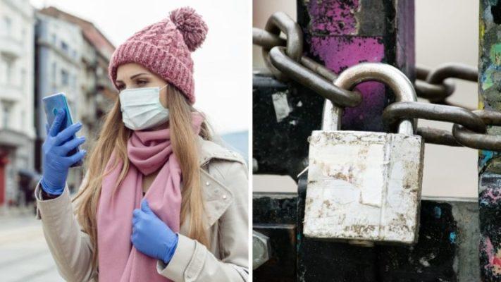 Введут ли повторный карантин в России 16 ноября